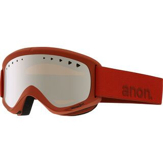 Anon Helix, Scorch/Amber - Skibrille