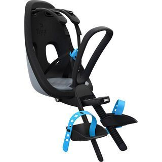 Thule Yepp Nexxt Mini, grey - Kindersitz