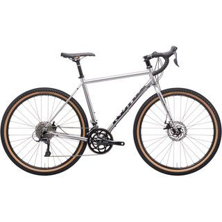Kona Rove gloss faux chrome 2021