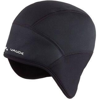 Vaude Bike Windproof Cap III, black - Radmütze