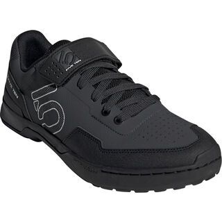 Five Ten Kestrel Lace carbon/core black/clear grey
