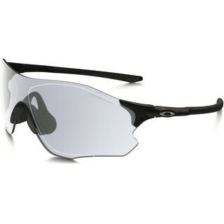 Oakley EVZero Path Photochromic, polished black/Lens: clear black photochromic - Sportbrille
