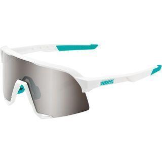 100% S3 SE BORA - hansgrohe - HiPER Silver ML Mir team white