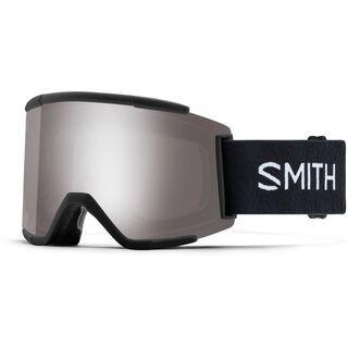 Smith Squad XL inkl. Wechselscheibe, mean folk/Lens: sun platinum mirror chromapop - Skibrille