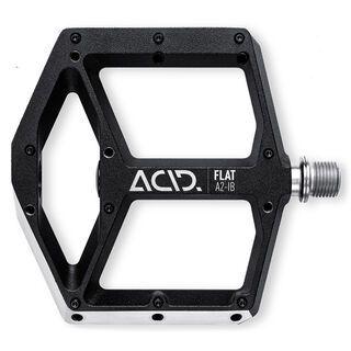 Cube Acid Pedale Flat A2-IB black