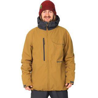 Horsefeathers Kailas Shell Jacket, eiki - Snowboardjacke