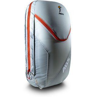 ABS Vario 18, silver orange - ABS Zip-On