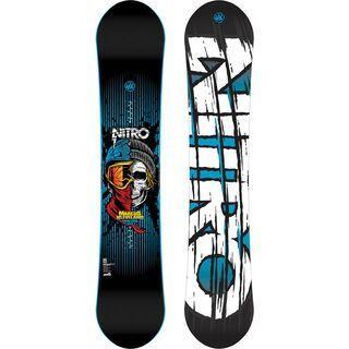Nitro Mini Pro Marcus Kleveland 2015 - Snowboard