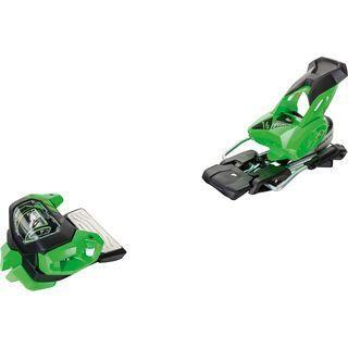 Tyrolia Attack² 16 GW w/o Brake, green - Skibindung