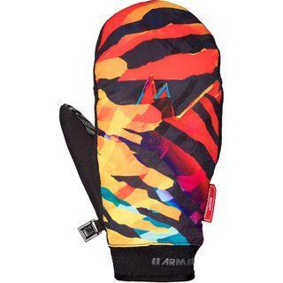 Armada Carmel Windstopper Mitt, tiger ween - Skihandschuhe