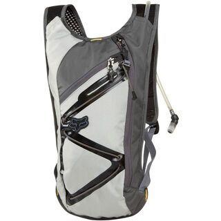 Fox Low Pro Hydration Pack, grey - Fahrradrucksack