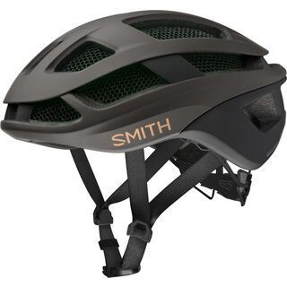 Smith Trace MIPS matte gravy