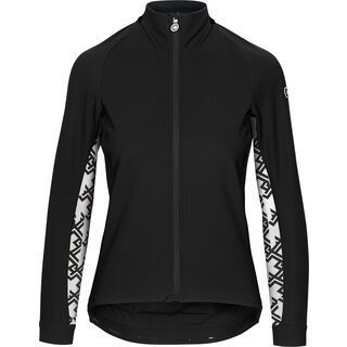 Assos UMA GT Winter Jacket, blackseries - Radjacke