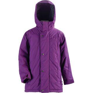 Nitro Girls Mosiac Jacket, purple - Snowboardjacke