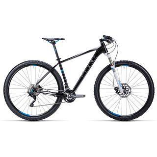 Cube LTD Pro 29 2015, blackline - Mountainbike