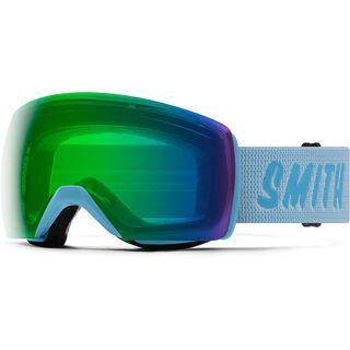 Smith Skyline XL Snorkel Sign Painter - ChromaPop Everyday Green Mir