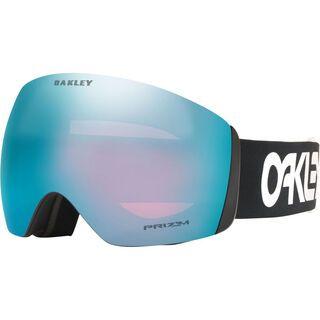 Oakley Flight Deck XL Prizm Factory Pilot, black/Lens: sapphire iridium - Skibrille