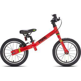 Frog Bikes Tadpole Plus 2020, red - Kinderfahrrad