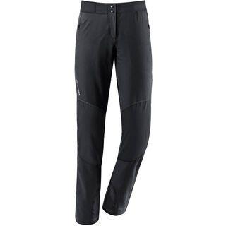 Vaude Women's Viso Pants, black - Softshellhose