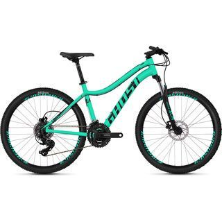 Ghost Lanao 1.6 AL 2020, jade/black - Mountainbike