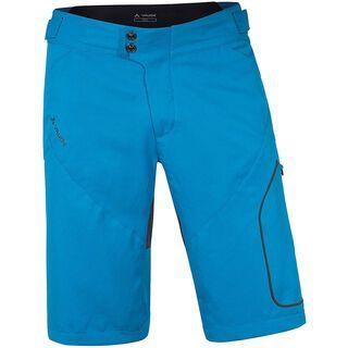 Vaude Men's Skit Shorts, teal blue - Radhose