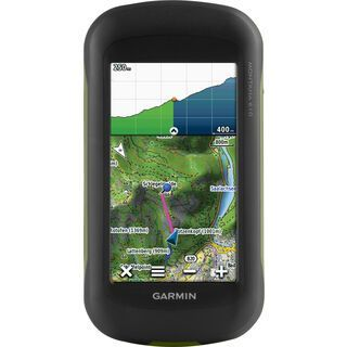 Garmin Montana 610 - GPS-Gerät