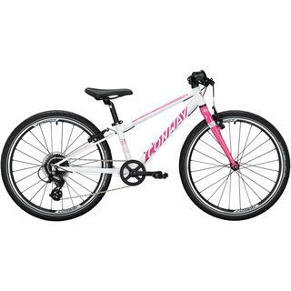 Conway MS 240 Rigid white/pink 2021