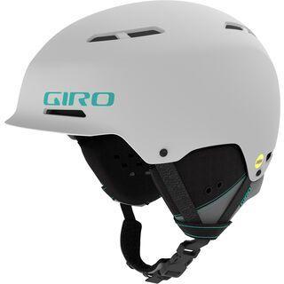Giro Trig MIPS, matte light grey - Skihelm