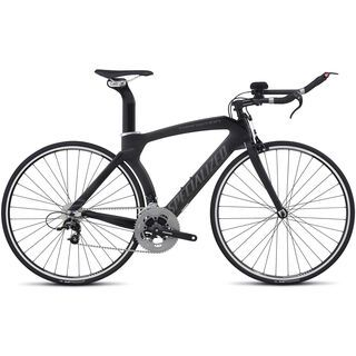 Specialized Transition Apex M2 2013, Carbon/Charcoal - Rennrad