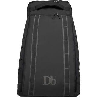 Douchebag Hugger 60L, pitch black - Rucksack