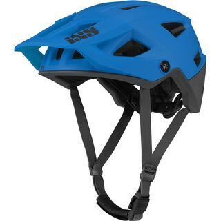 IXS Trigger AM, fluor blue - Fahrradhelm
