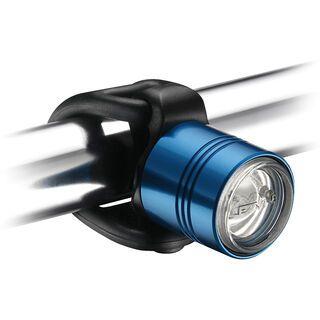 Lezyne LED Femto Drive white, gloss blue - Outdoorbeleuchtung