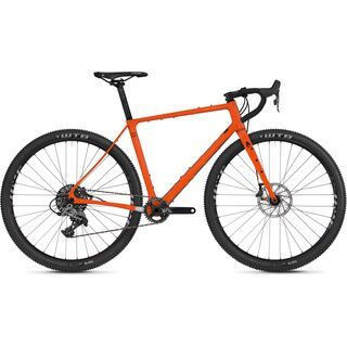 Ghost Fire Road Rage 6.9 LC 2020, orange/black - Gravelbike