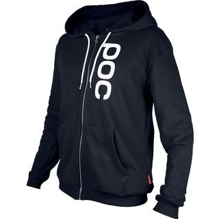 POC Hood Zip, uranium black