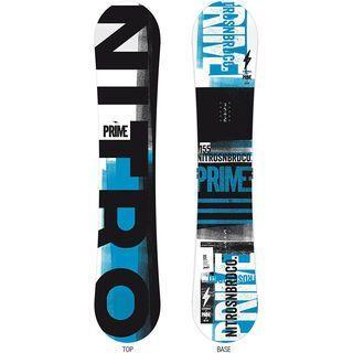 Nitro Prime Gig - Snowboard
