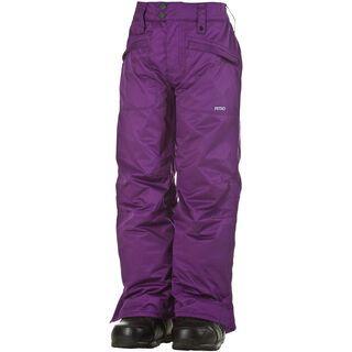 Nitro Girls Regret Pant, Purple - Snowboardhose