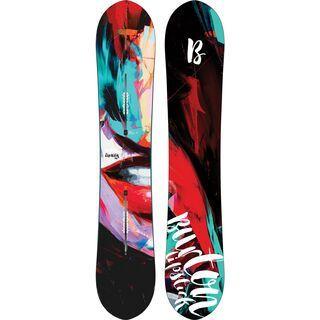 Burton Lip-Stick 2018 - Snowboard