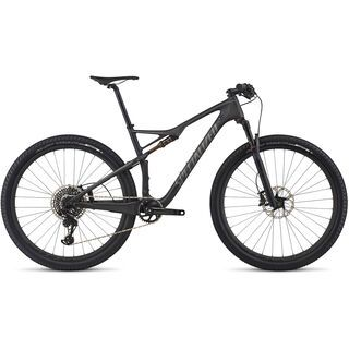 Specialized Epic FSR Pro Carbon World Cup 29 2017, carbon/charcoal - Mountainbike