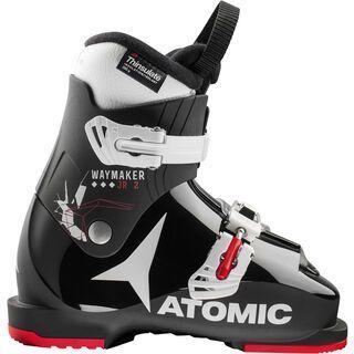 Atomic Waymaker JR 2 2018, black/white/red - Skiboots