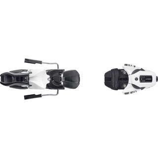 Atomic N FFG 10, 90 mm, black/white - Skibindung