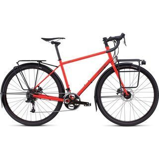 Specialized Awol Evo 2016, red/black - Rennrad