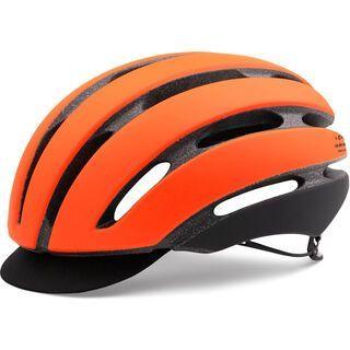 Giro Aspect, matte bright flame - Fahrradhelm