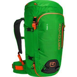 Ortovox Peak 35, absolute green - Rucksack