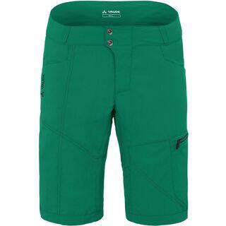 Vaude Men's Tamaro Shorts, yucca green - Radhose