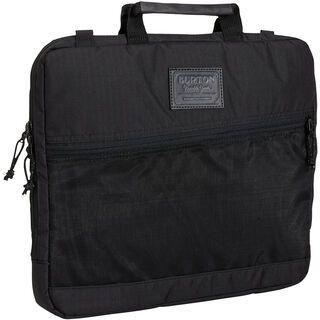 Burton Hyperlink 15 Inch, true black/triple ripstop - Laptop Sleeve
