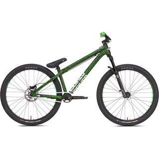 NS Bikes Movement 1 2019, monstergreen - Dirtbike