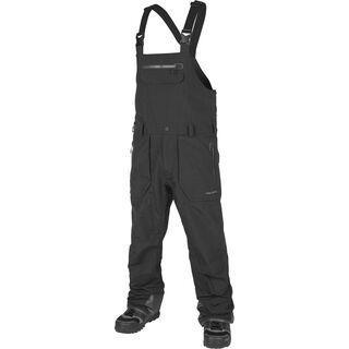Volcom Rain GTX Bib Overall, black - Snowboardhose