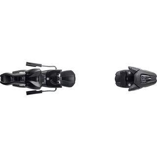 Atomic N FFG 7, 90 mm, black - Skibindung