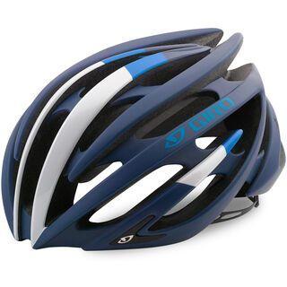 Giro Aeon, mat blue - Fahrradhelm