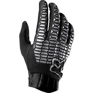 Fox Defend Glove, black/grey - Fahrradhandschuhe